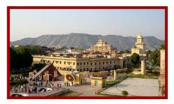 city palace during city tours of jaipur