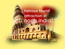 Famous Tourist Attractions