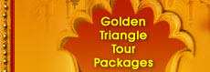 Golden Triangle trips